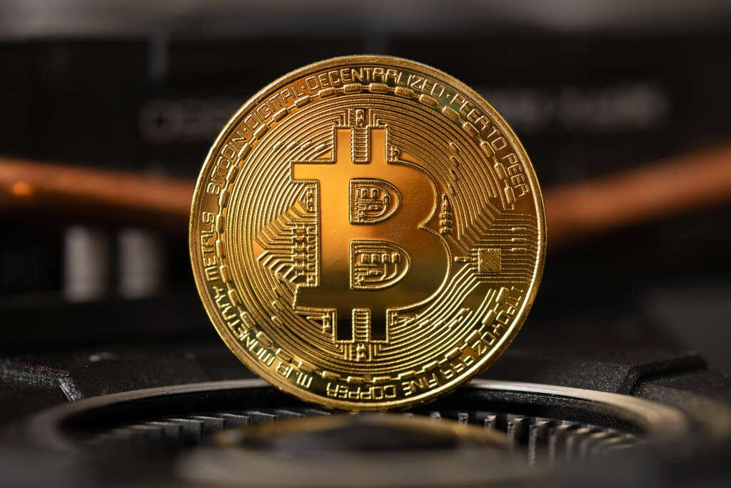 i got rich mining bitcoins hardware